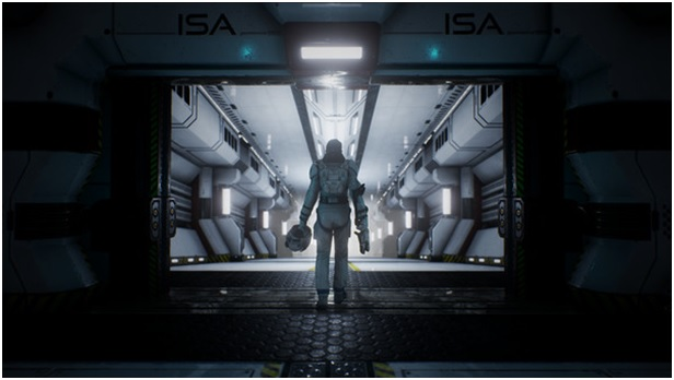 Play The Turing Test on Gaming PC