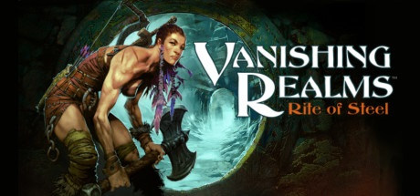 Vanishing Realms Cover