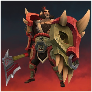 bakko in battlerite