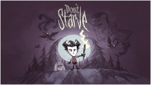 playing Don't Starve on your gaming pc