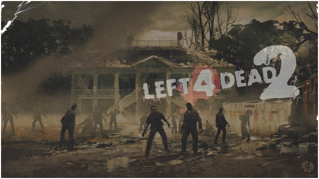 Left4dead 2 ready for your gaming pc