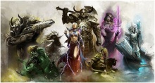 play guild wars on your gaming pc