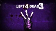 left 4 dead 3 news