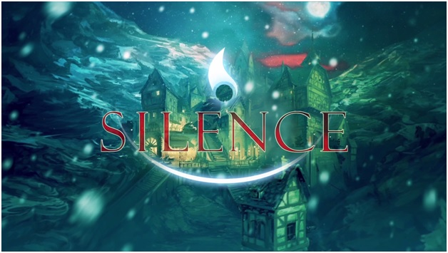 play silence on gaming pc