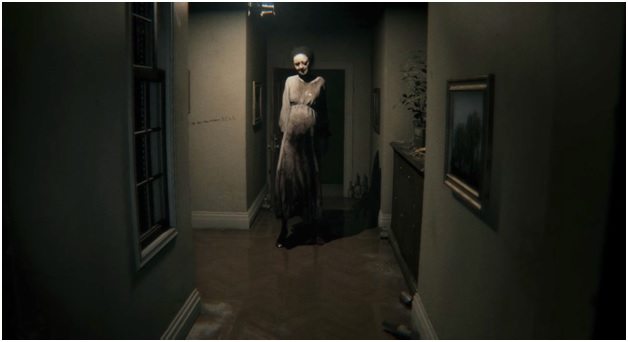 Silent Hills P.T. On Your Gaming Pc