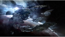 play eve online on gaming pc