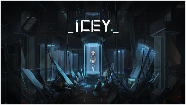 playing icey on your gaming desktops