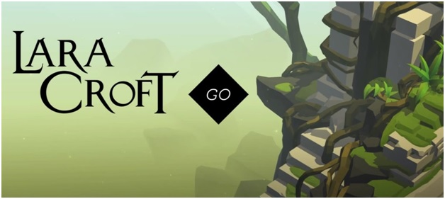 playing lara croft go on gaming computers