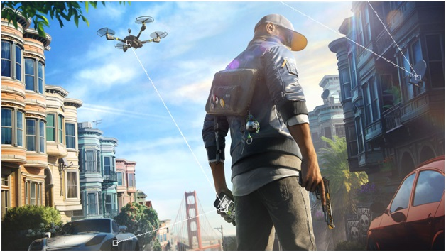 play watch-dogs-2 on steam
