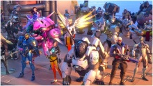 check out overwatch on gaming lpc