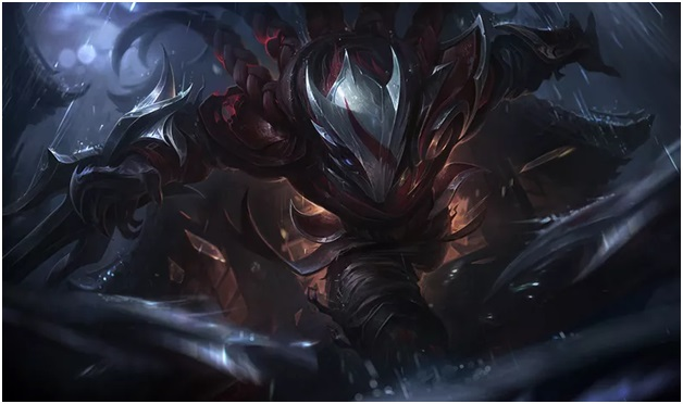 check out blood moon talon