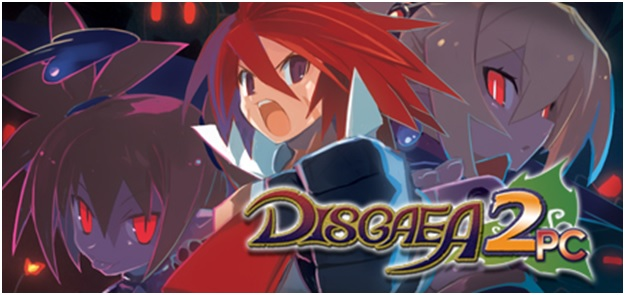Disgaea 2: Cursed Memories - A Classic Tactical RPG