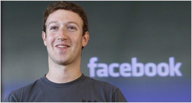 Mark Zuckerberg, CEO and co-founder of Facebook