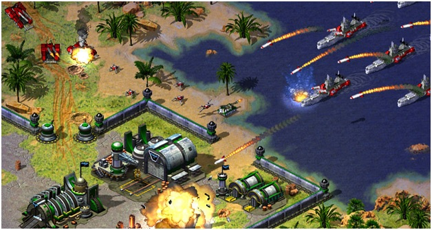 Classic Strategy Games