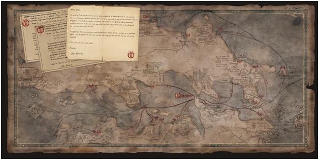 League of Legends Nations