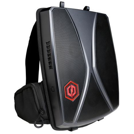 Tracer VR_Backpack