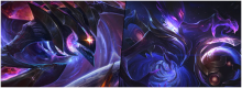Dark Star Orianna and Dark Star Kha'Zix