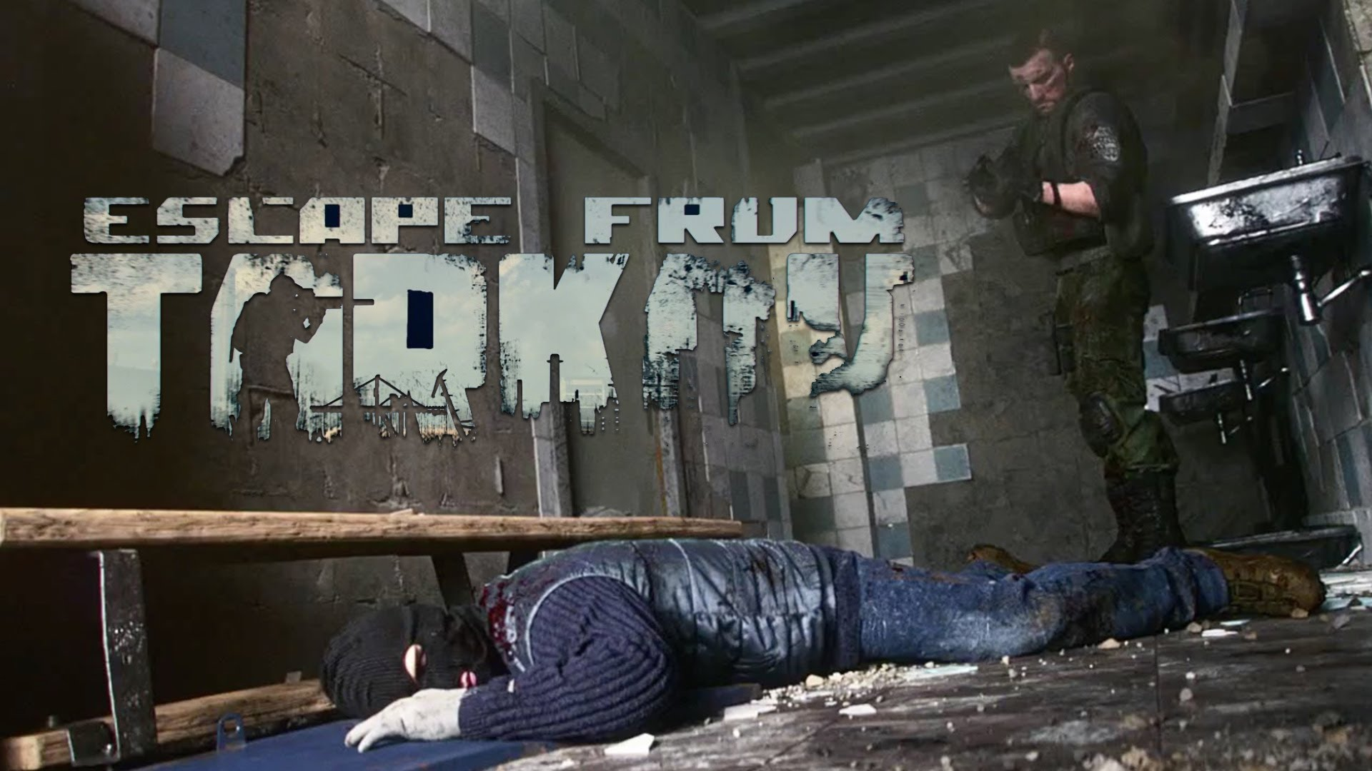 Escape From Tarkov (Alpha) Review – Quite Possibly The