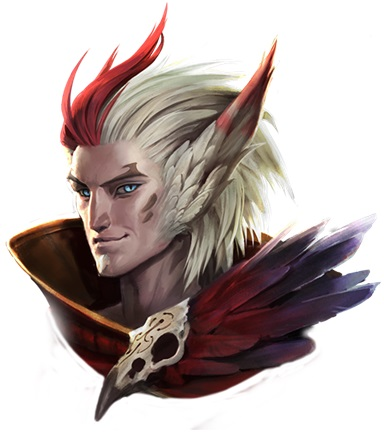 Rakan - League of Legends