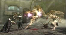 Bayonetta Gameplay