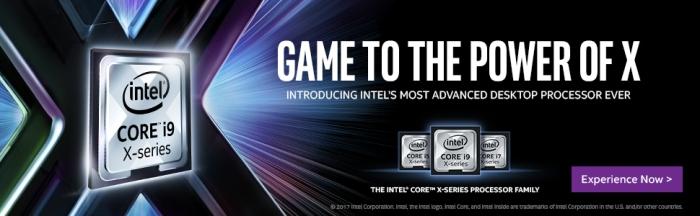 Intel X299
