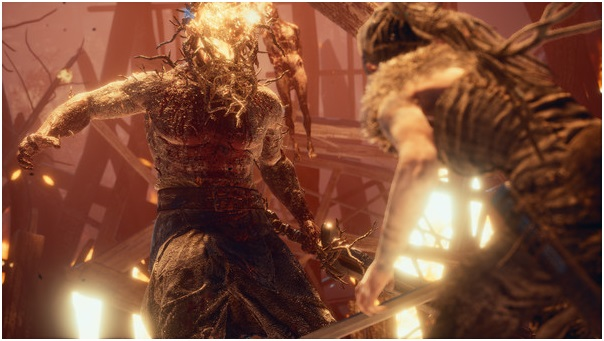 Hellblade Preview