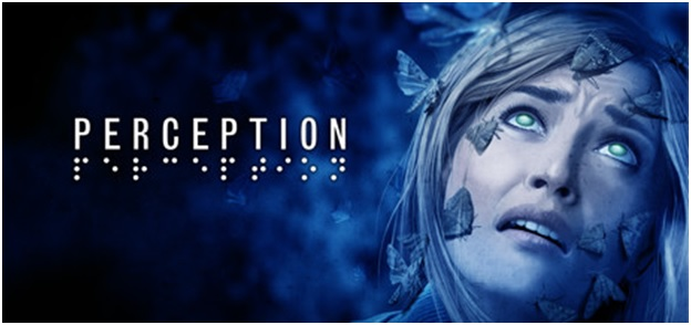 Perception, the Deep End Game.
