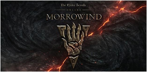 The Elder Scrolls - Morrowind