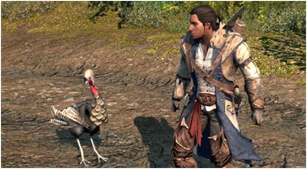 Assassins Creed - Turkey Assassin