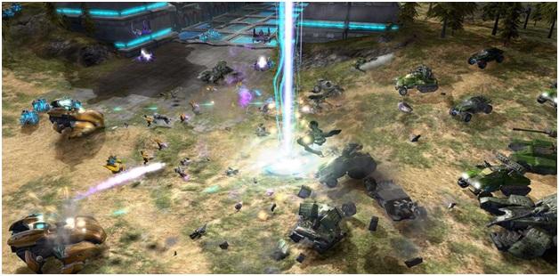 Halo Wars -Definitive Edition