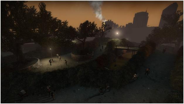 Left 4 Dead 2 Campaign Mods