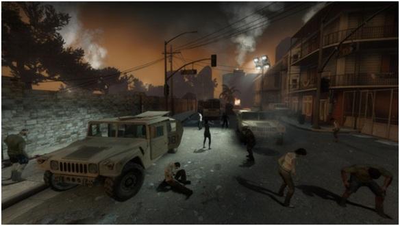 The Best Left 4 Dead 2 Campaign Mods | CYBERPOWERPC