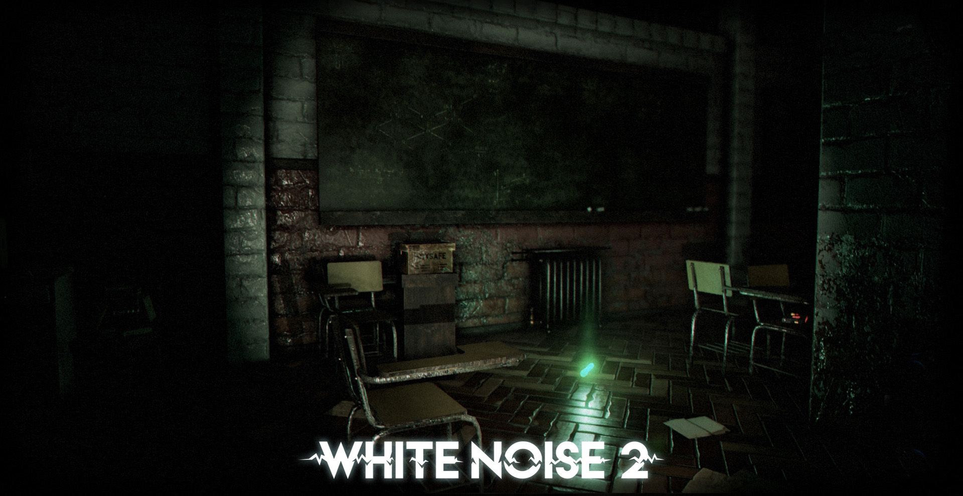 White Noise 2 Review – A Frighteningly Great Time | CYBERPOWERPC