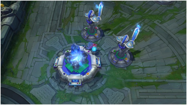 New Summoner's Rift