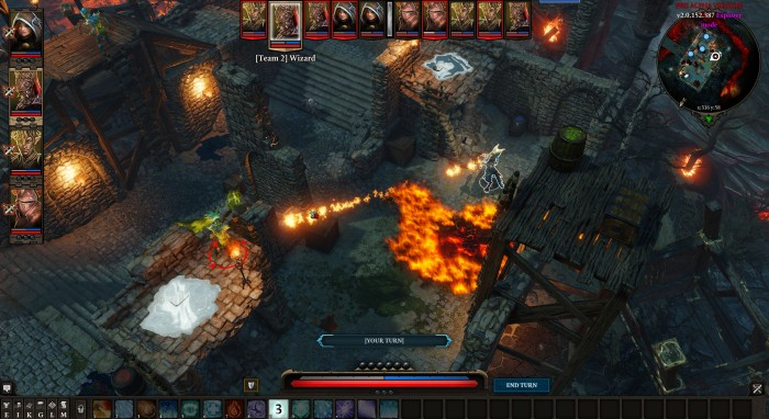 Divinity: Original Sin 2 Review – A Masterful Love Letter to the