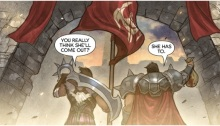 Best League of Legends Comics