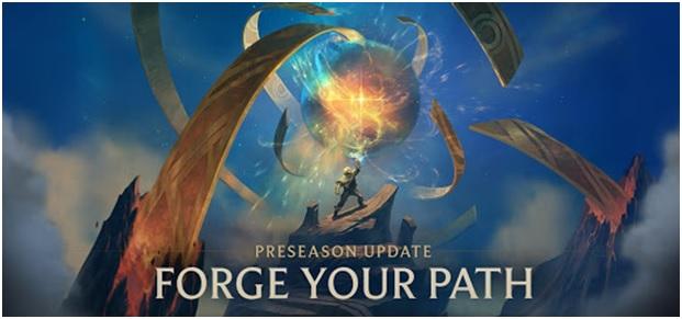 Pre-Season Rune Update