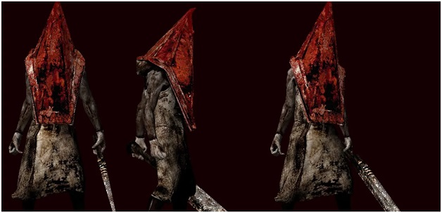 The Scariest Video Game Bosses