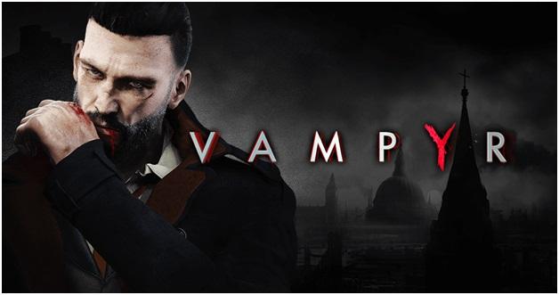 Dontnod Vampyr