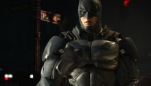 Injustice 2 - Batman