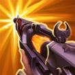 Light Machine Gun