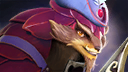 Pangolier's In Game Image