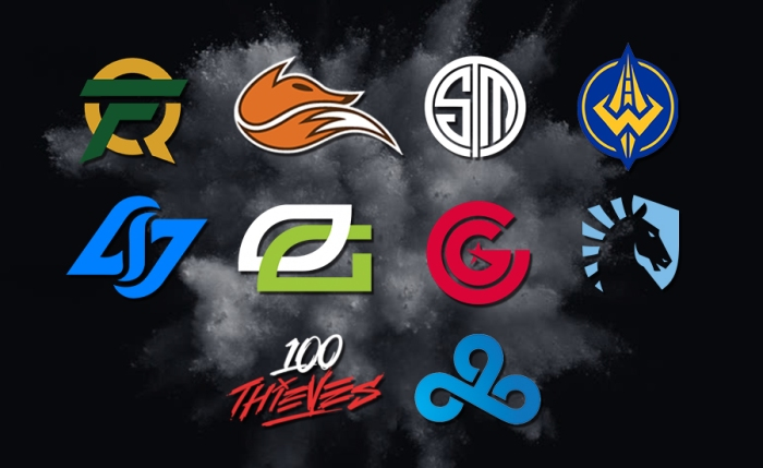 Lol Lcs Teams