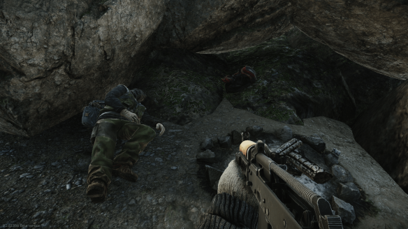 Escape From Tarkov (Closed Beta) Review – Finally Coming