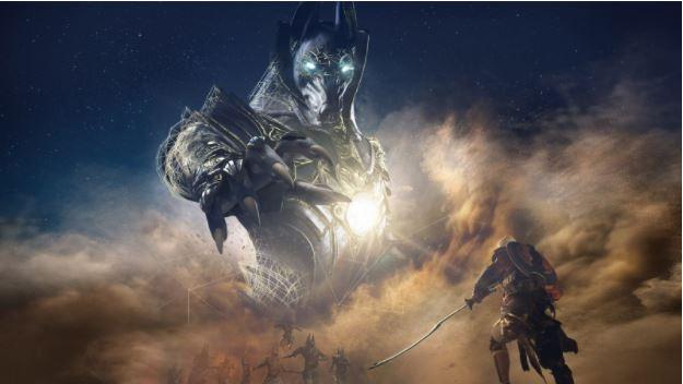 AC Origins DLC