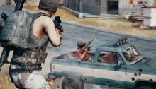 PlayerUnknown's Battleground Hits 3 Million Concurrent Players