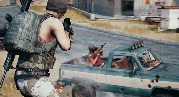 PlayerUnknown's Battleground Hits 3 Million Concurrent Players