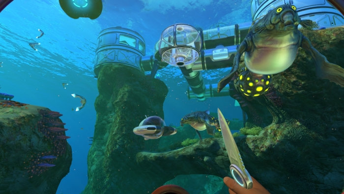 Subnautica Review – You Want an Underwater Adventure? You
