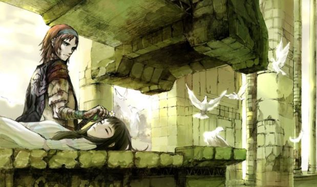 Wander and Mono
