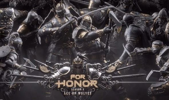 For honor matchmaking long wait